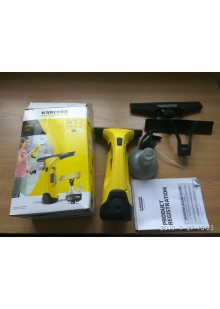оконный пылесос Karcher Window Vac WV2 Premium