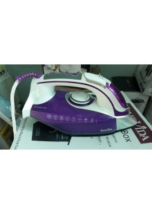 Утюг Breville Press Xpress Steam Iron, 400 ml, 2800 W
