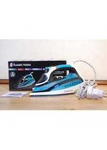 Утюг Russell Hobbs Steamglide Professional 2600 W Steam Iron 21370