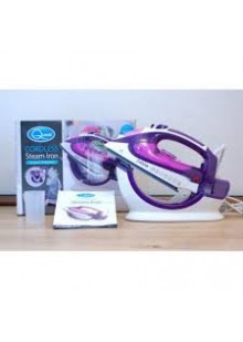 Утюг Quest 35070 220 Degree Max Cordless Steam Iron