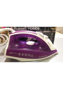 Утюг Russell Hobbs Supreme Steam Traditional Iron 23060
