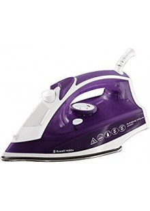 Традиционный утюг Russell Hobbs Supreme Steam Traditional Iron 23060, 2400 W