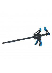 зажим Silverline 633458 Quick Clamp Heavy Duty, 450 mm